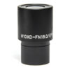 10x Widefield Eyepiece with High Eyepoint