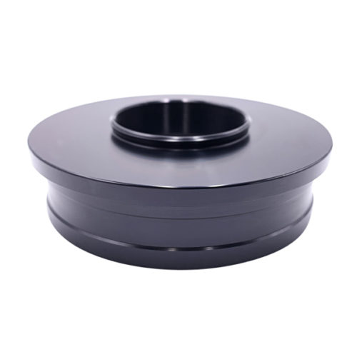 Adapter for Unitron Stereomicroscope Stands Ø81.80mm