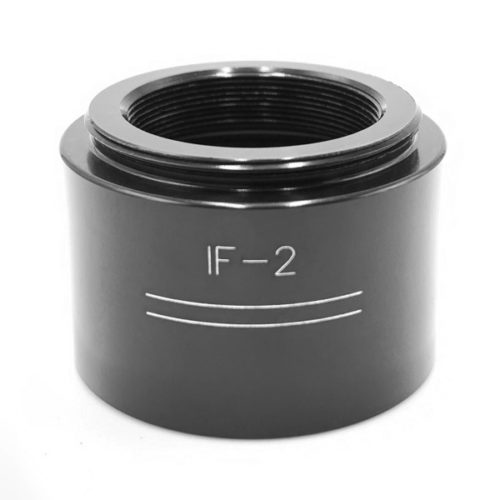 IF-2 Objective (0.66x; 295mm W.D.)