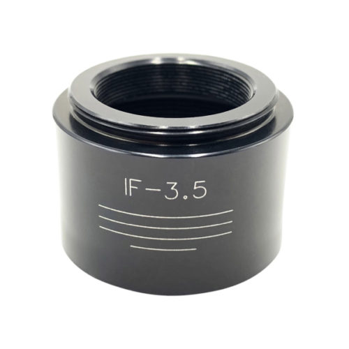 IF-3.5 Objective (2.0x; 95mm W.D.)