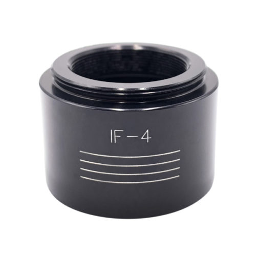 IF-4 Objective (2.66x; 70mm W.D.)