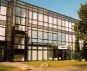 Infinity Photo Optical headquarters Germany